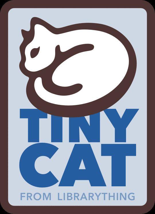 TinyCat Online Catalog